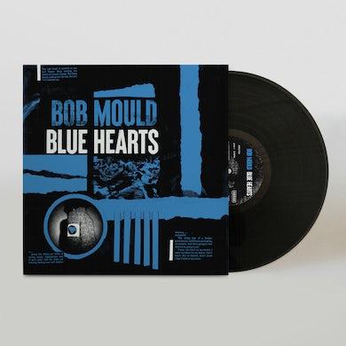 Bob Mould Blue Hearts LP - Black (Vinyl)
