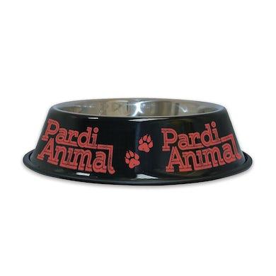 Jon Pardi Pardi Animal Dog Bowl