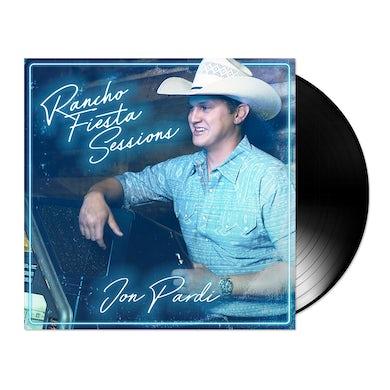 Jon Pardi Rancho Fiesta Sessions Vinyl