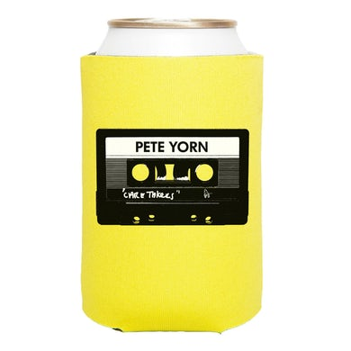 Pete Yorn Cassette Can Insulator