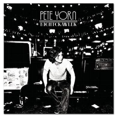 Pete Yorn Nightcrawler CD