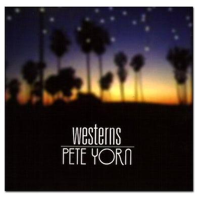 Pete Yorn Westerns EP (Vinyl)