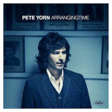 Pete Yorn Arranging Time CD