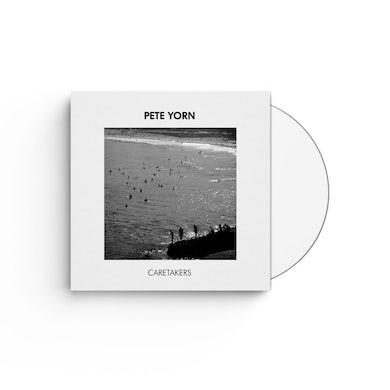 Pete Yorn Caretakers CD