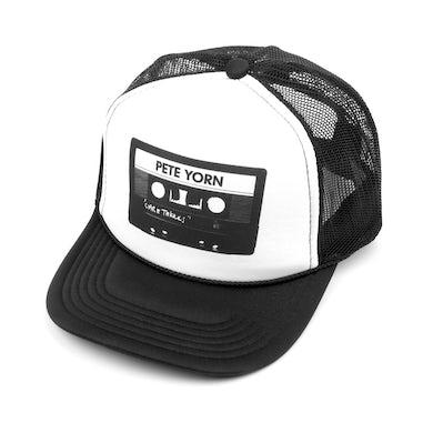Pete Yorn Cassette Hat