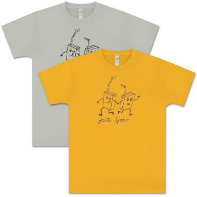 Pete Yorn Juicebox T-Shirt