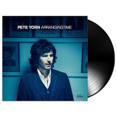 Pete Yorn Arranging Time Vinyl