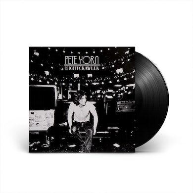 Pete Yorn Nightcrawler Vinyl LP