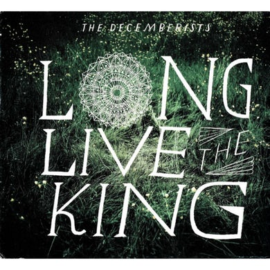 Long Live The King EP LP (Vinyl)