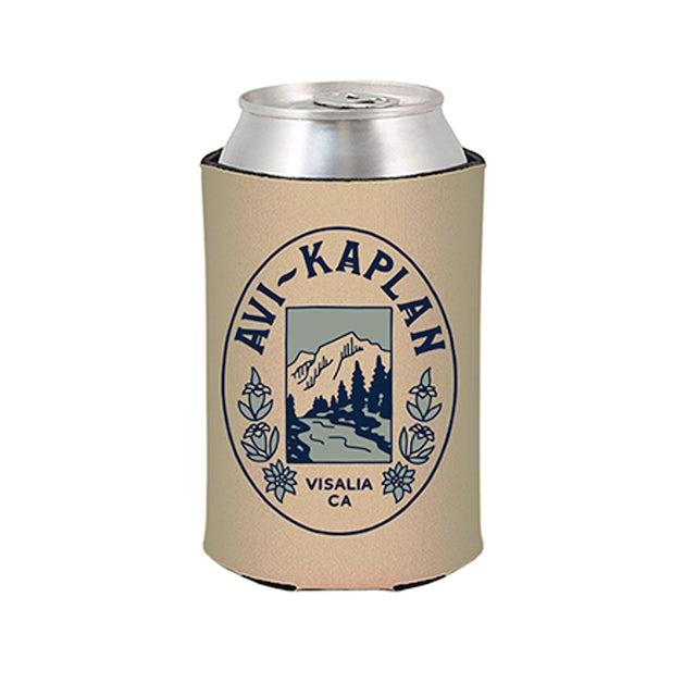 Avi Kaplan Visalia Can Cooler