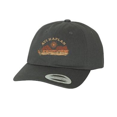 Avi Kaplan Desert Dad Cap