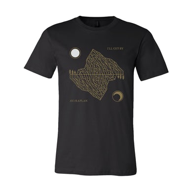 Avi Kaplan I'll Get By Shirt