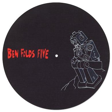 Ben Folds Vinyl Slipmat