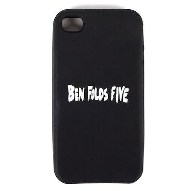 Ben Folds iPhone 4 Case