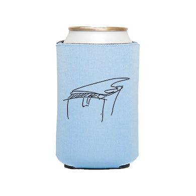 Ben Folds Piano Sketch Koozie