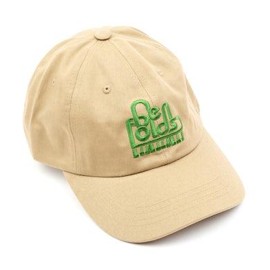Ben Folds Piano Logo Dad Hat
