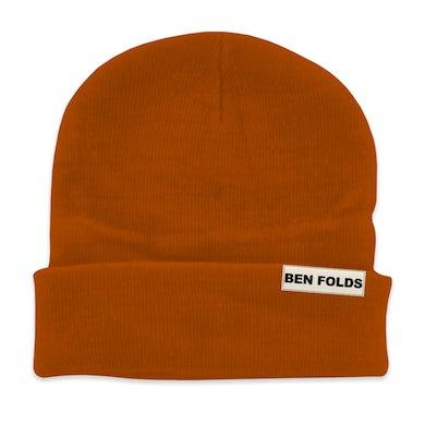 Ben Folds Beanie
