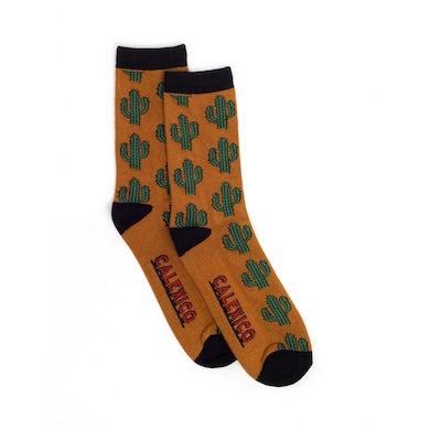 Calexico Cactus Socks