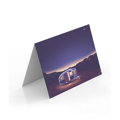 Calexico 'Seasonal Shift' Greeting Cards