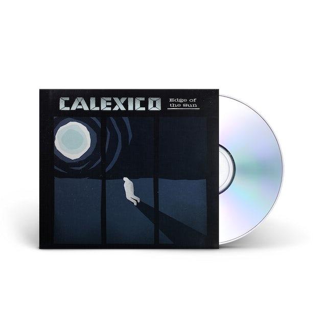Calexico Edge of the Sun CD