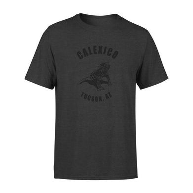 Calexico Horned Toad Men's T-Shirt