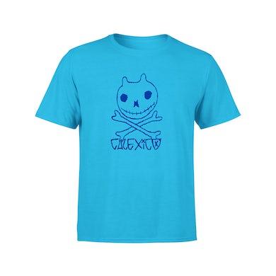 Calexico Skull N' Bones Youth T-Shirt