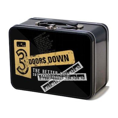 3 Doors Down Lunchbox