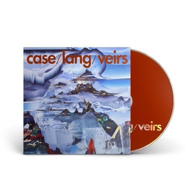 Neko Case case/lang/veirs - CD