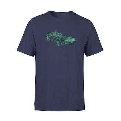 Neko Case Neko's '67 Mercury T-Shirt - Mens