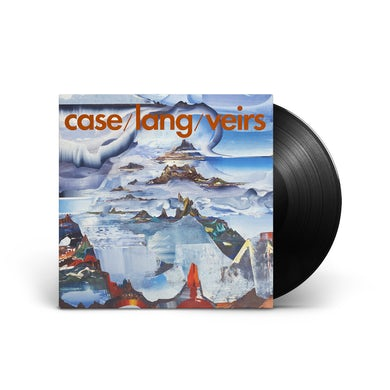 Neko Case case/lang/veirs - LP (Vinyl)