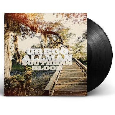 Gregg Allman Southern Blood LP (Vinyl)