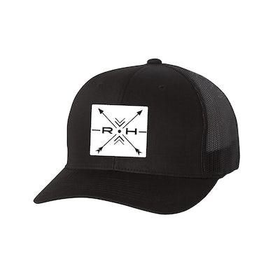 Ryan Hurd RH Trucker Hat
