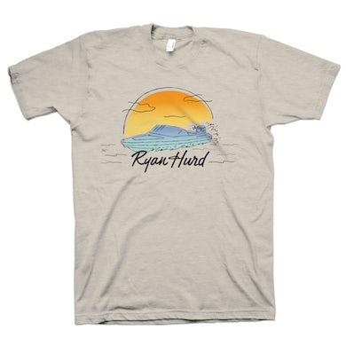 Ryan Hurd Speedboat T