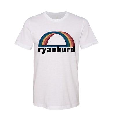 Ryan Hurd Rainbow Unisex Tee