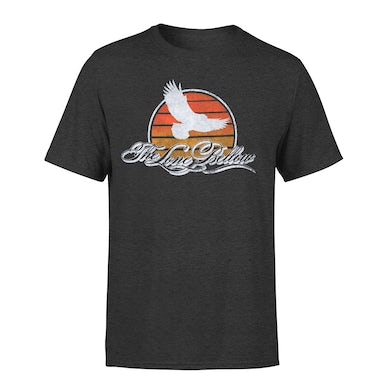 The Lone Bellow Unisex Eagle Shirt