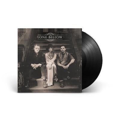 The Lone Bellow LP (Vinyl)