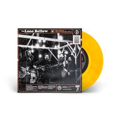"""Brandi Carlile / The Lone Bellow Live Split 7"""" LP (Vinyl)"""