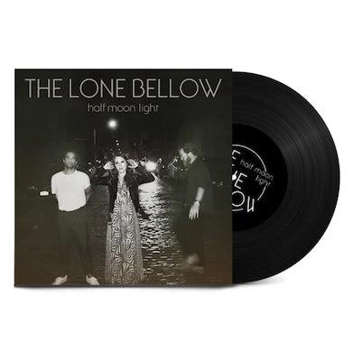 The Lone Bellow Half Moon Light Vinyl