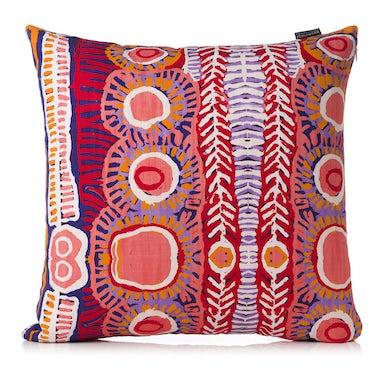 Yo-Yo Ma Alperstein Designs -- Australia: Murdie Morris Cushion Cover