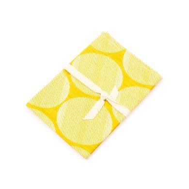 Yo-Yo Ma Indigi Design, South Africa: Tea Towel
