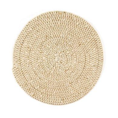Yo-Yo Ma Soha large crocheted trivet: The Master Peace, Lebanon