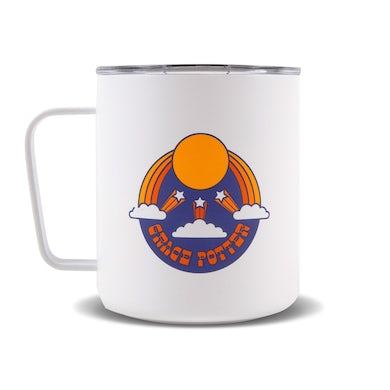Grace Potter Sun and Stars 12oz insulated Miir Mug