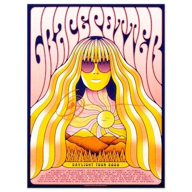 Grace Potter Daylight Tour Poster – Signed