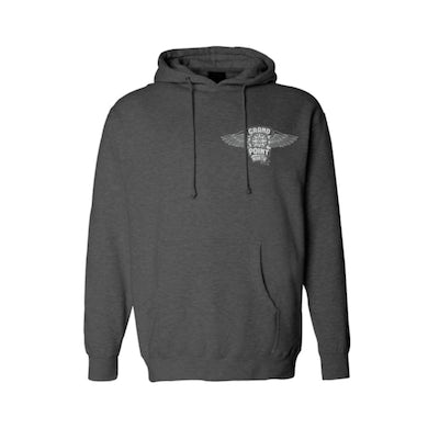 Grace Potter Grand Point North ® Hoodie 2021
