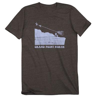 Grace Potter 2014 Grand Point North Festival T-Shirt