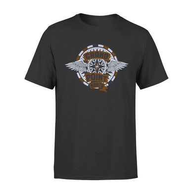 Grace Potter Grand Point North 2018 Event T-Shirt