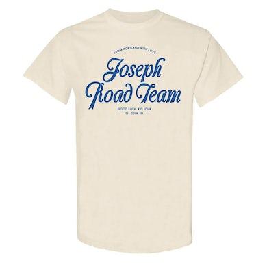 Joseph Road Team Tee