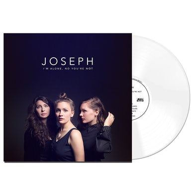 Joseph - I'm Alone, No You're Not LP (Vinyl)
