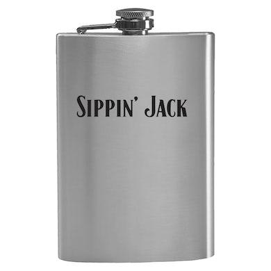 RaeLynn Sippin' Jack Flask