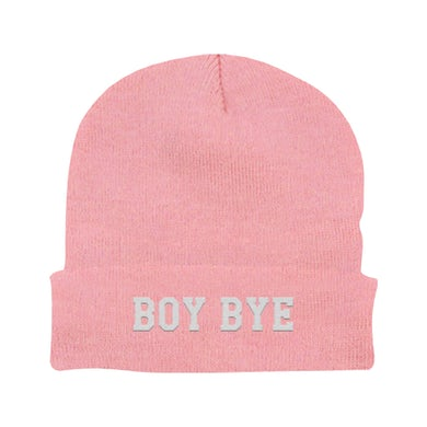 RaeLynn Boy Bye Beanie